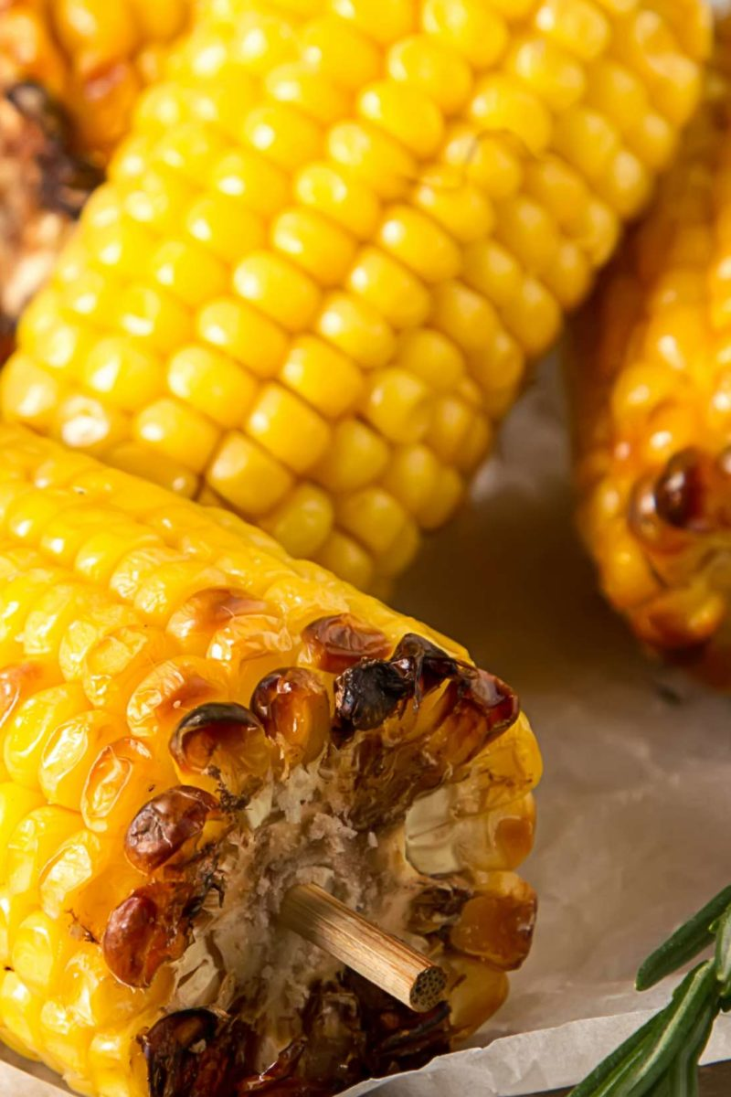 why not eat corn on diet