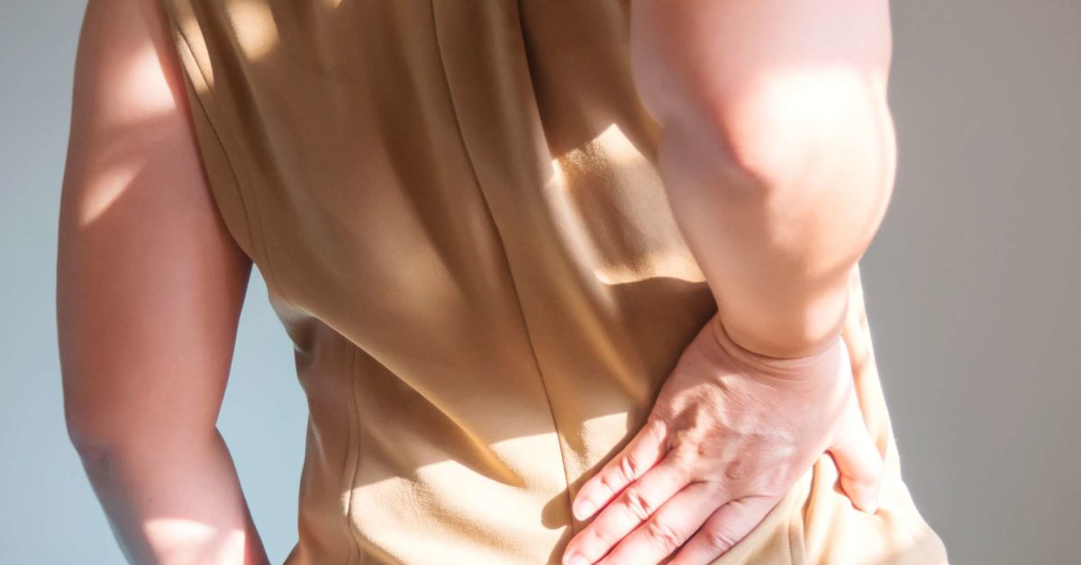 6 Causes Of Left And Right Flank Pain