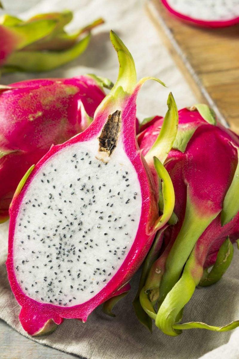 dragon fruit benefits backedscience