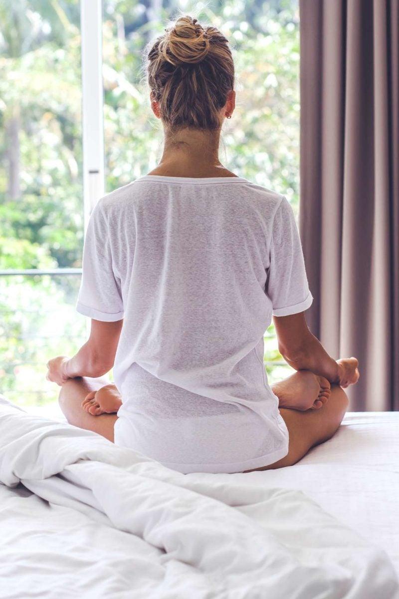 Yoga for irregular periods