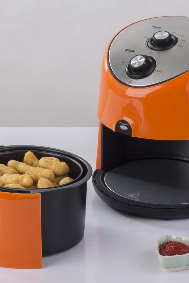 Are Air Fryers Healthy Benefits And Risks