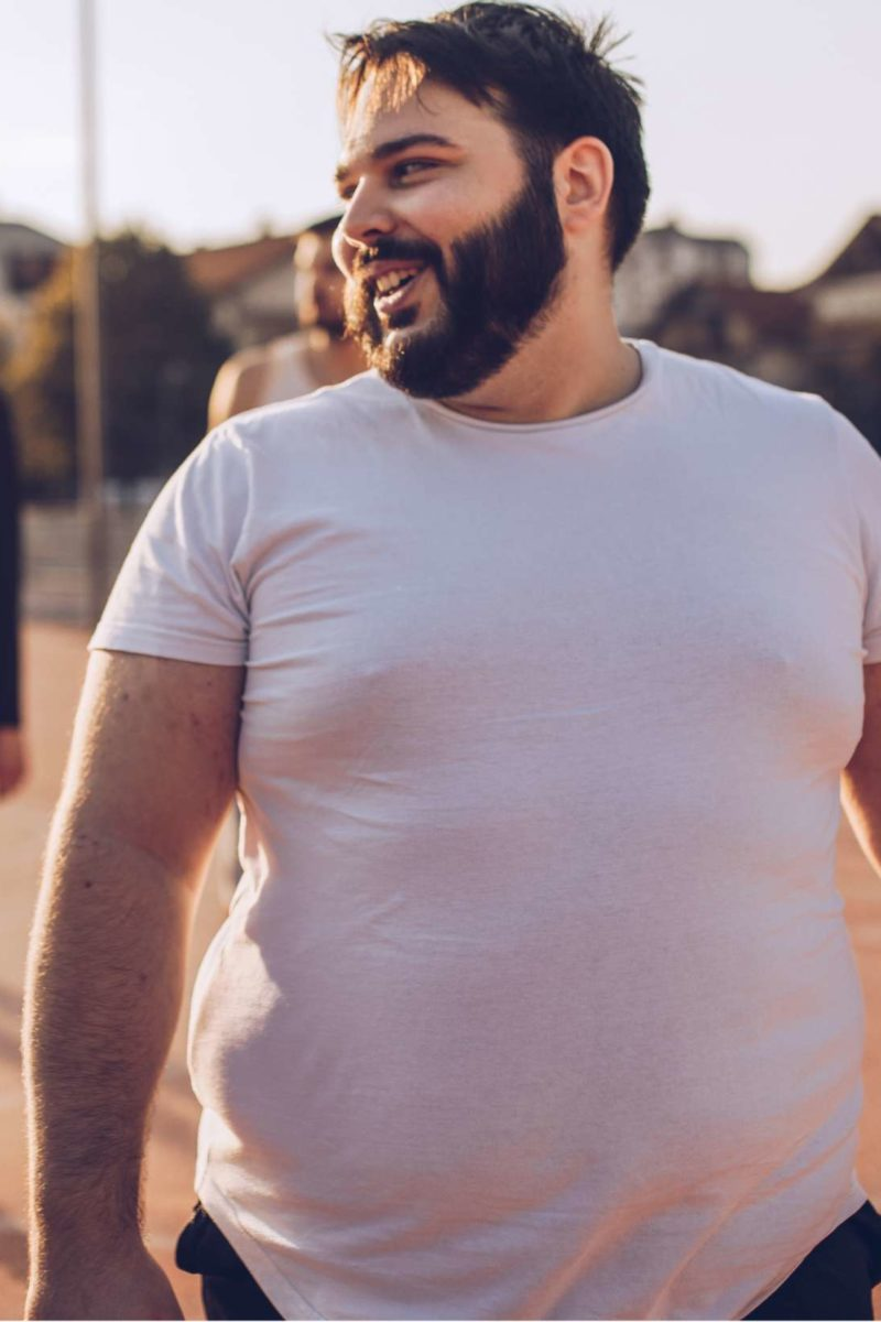 Rapid Weight Gain 11 Underlying Causes And What To Do