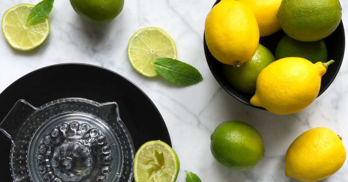 Lemon Vs Lime Differences In Nutrition Benefits And Uses