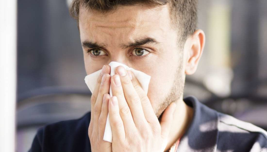 Runny nose: Causes and how to stop it