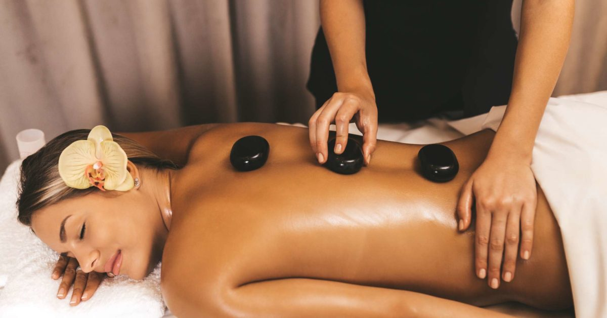 Hot Stone Massage Burnley BB11