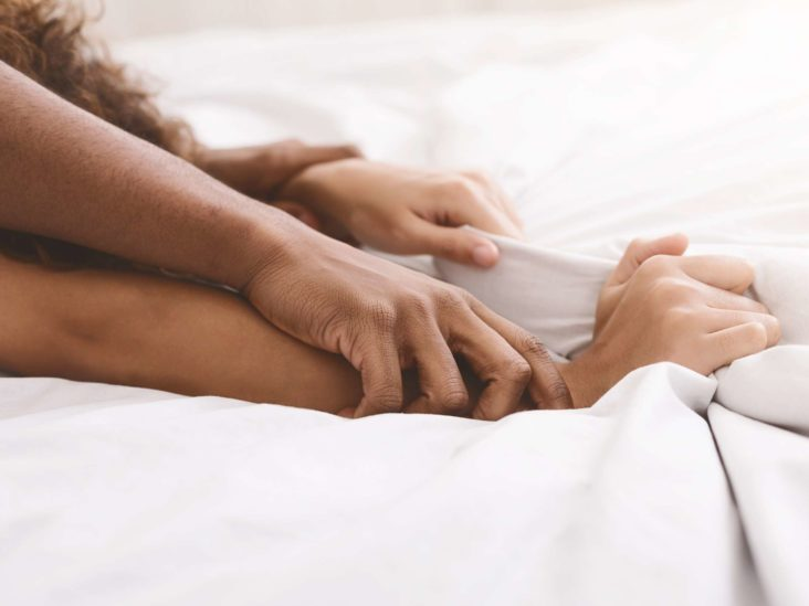 Why Do Some People Enjoy Experiencing Pain During Sex