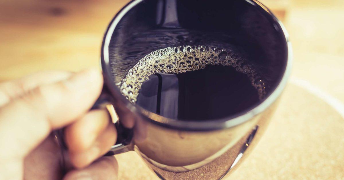 Jacobs Krönung Decaf, Cafea prăjită și măcinată decofeinizată