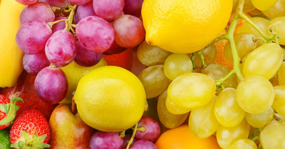 Is Sugar In Fruit Bad For You