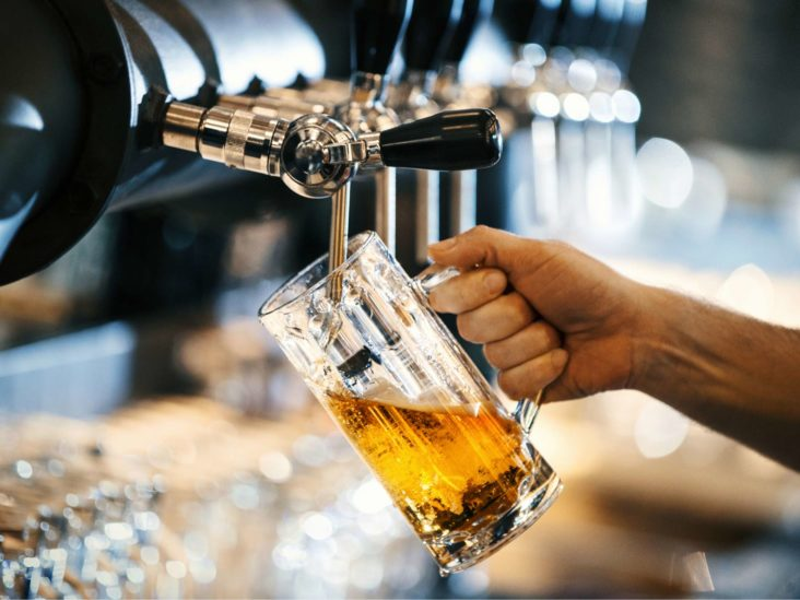 Alcohol Bloating Stomach Issues Weight Gain And Duration