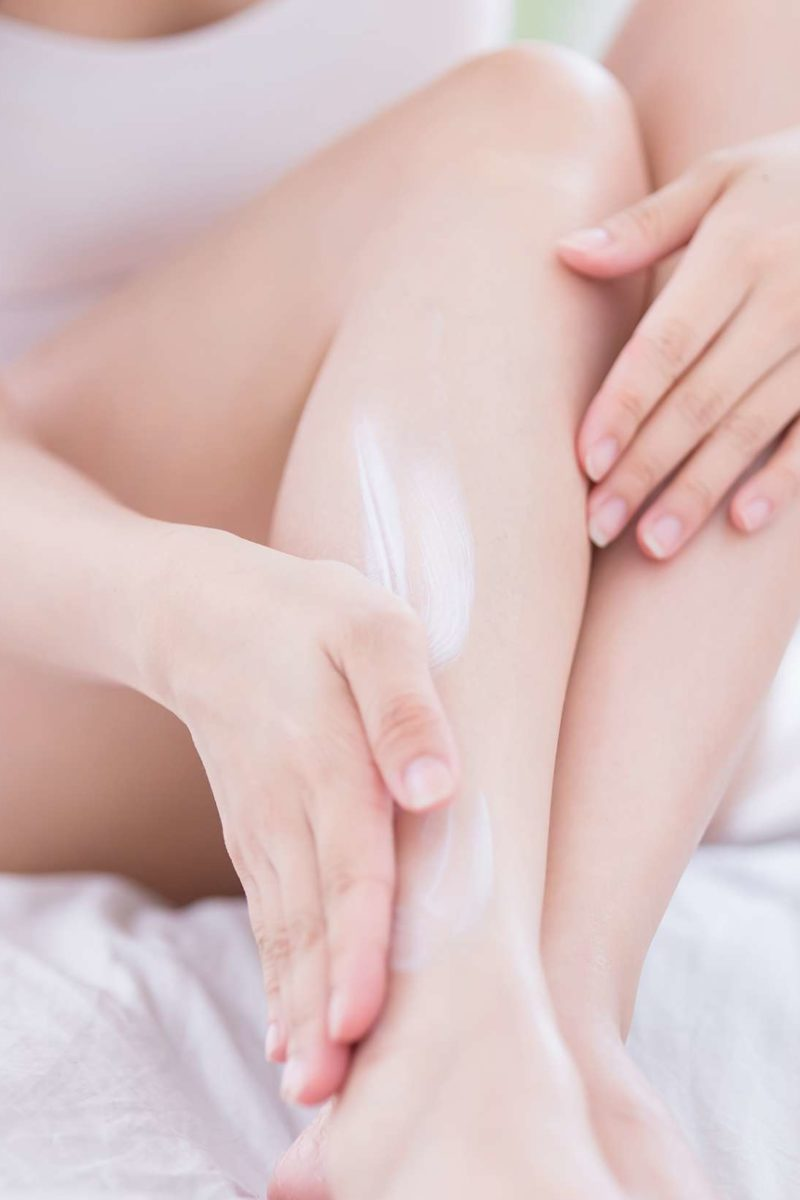 Itchy After Shaving Why It Happens And How To Stop It