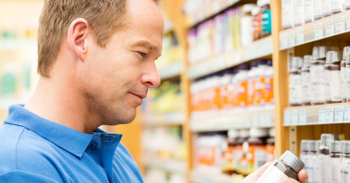 Bestselling GNC Multivitamin For Men's Overall Health And Well-Being - Spi  Reports