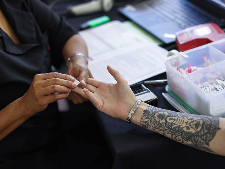 Can You Donate Blood If You Have A Tattoo Timeline And More