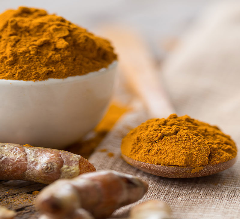 Turmeric during pregnancy: Benefits and risks