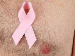 Male Breast Cancer Symptoms Statistics Tests And Treatment
