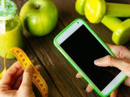 what is the best diet weight loss app