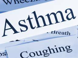 when was asthma first discovered
