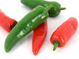 Could Chili Peppers Reduce The Risk Of Colorectal Cancer