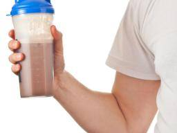 how does whey protein help you lose weight