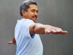 7 yoga poses for diabetes