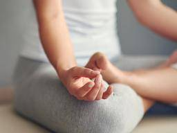 how yoga meditation benefit the mind and body