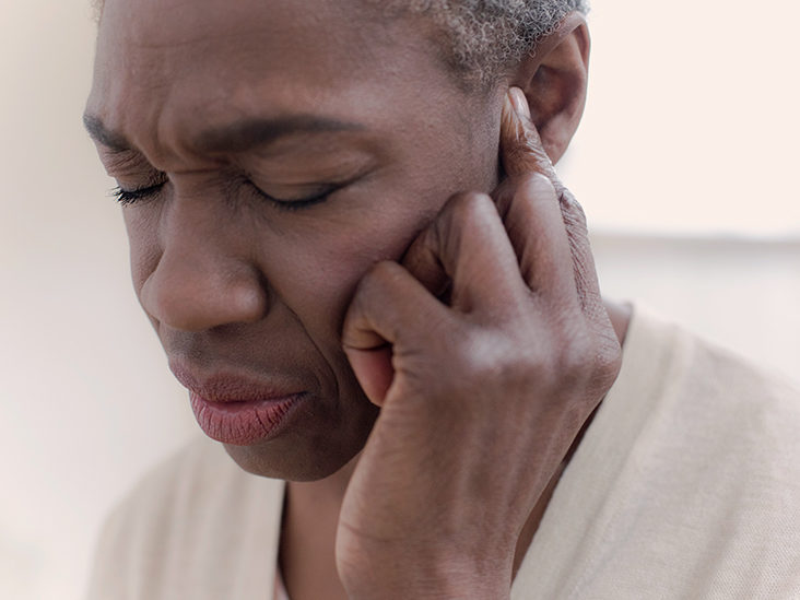 Fluttering in the ear: Causes, symptoms, and treatment
