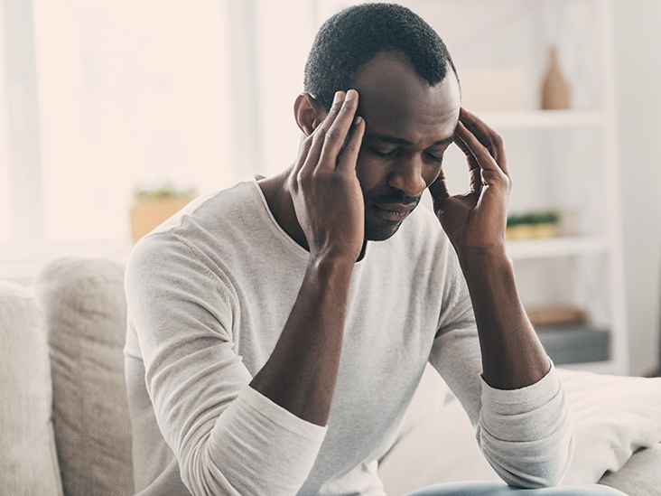 Headache, nausea, and fatigue: Causes and links