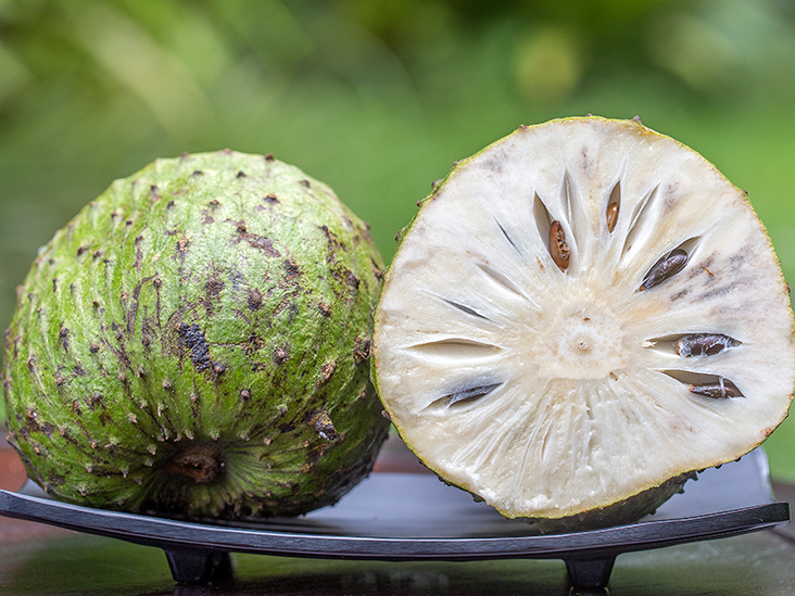 Soursop Does It Help Fight Cancer