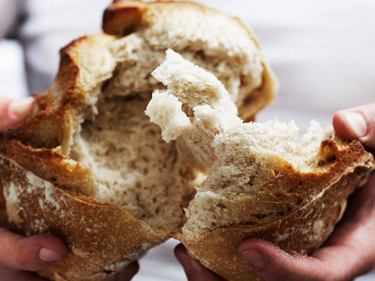 Gluten: What is it and why is it bad for some people?