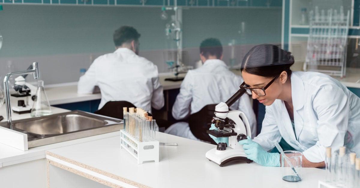 The new coronavirus was not genetically engineered, study shows