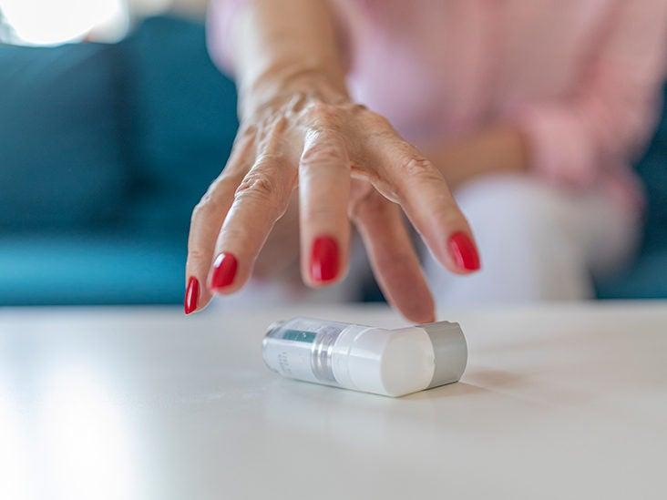 Otc Asthma Inhalers Top Nonprescription Medications For Asthma