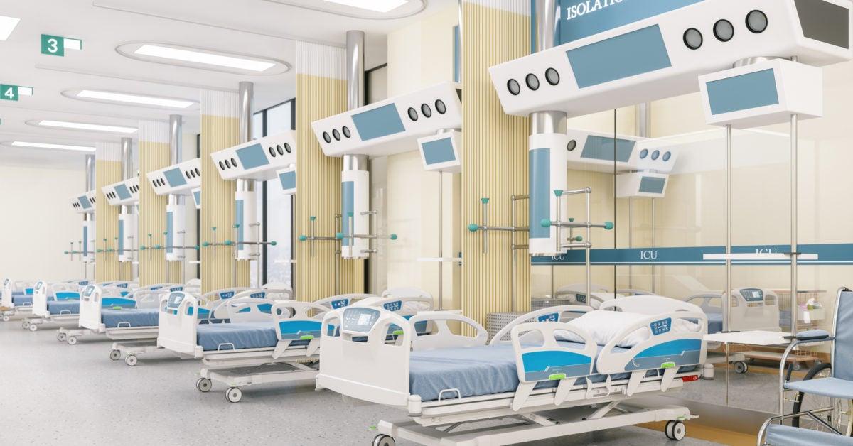 Could a clot-busting drug help save the lives of those on ventilators?