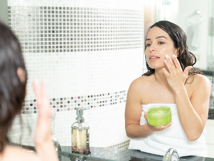 Aloe vera for face: Uses and benefits