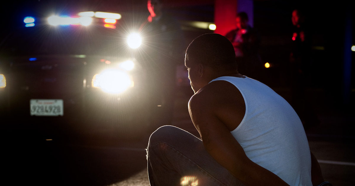 Physical and mental health impacts on Black Americans