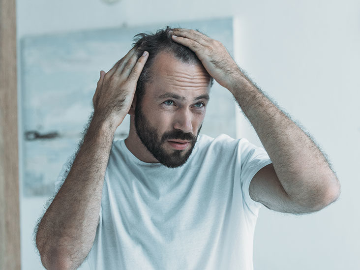 Hair regrowth: Could microRNA lead the way?