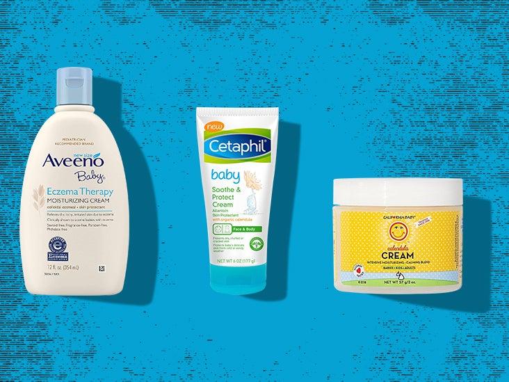 Top 10 Baby Eczema Creams