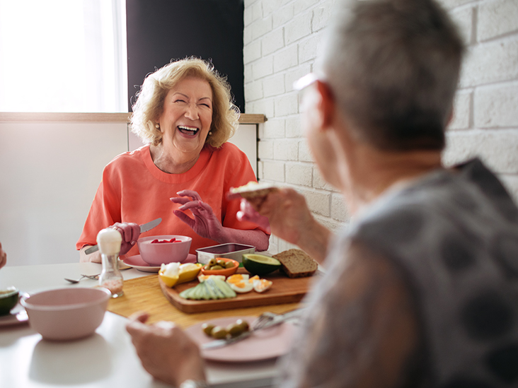 Keto diet may reduce Alzheimer's risk by altering gut fungi