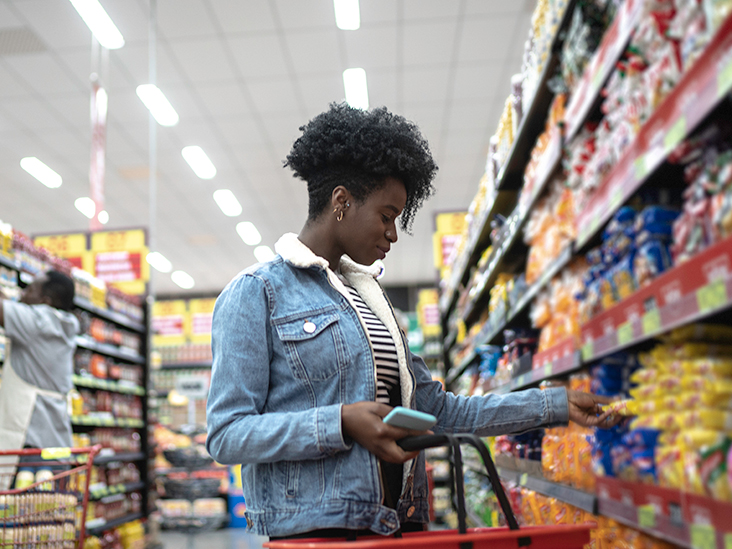 Food insecurity in the US increasingly linked to obesity