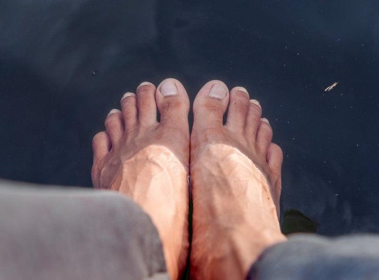 Do toenails their why paint guys How do