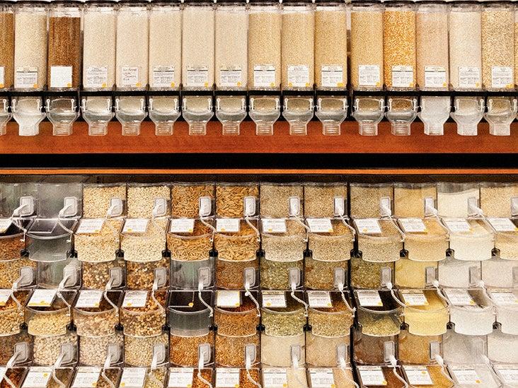 Gluten foods list: What to avoid thumbnail