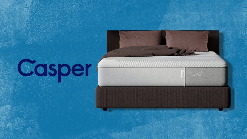 Best Casper Mattress Brand And Product Review