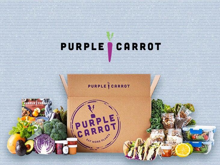 purple carrot mediterranean diet