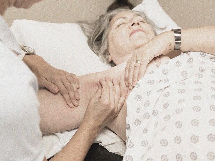 Nodes lymph herpes armpit Axillary Lymphadenopathy: