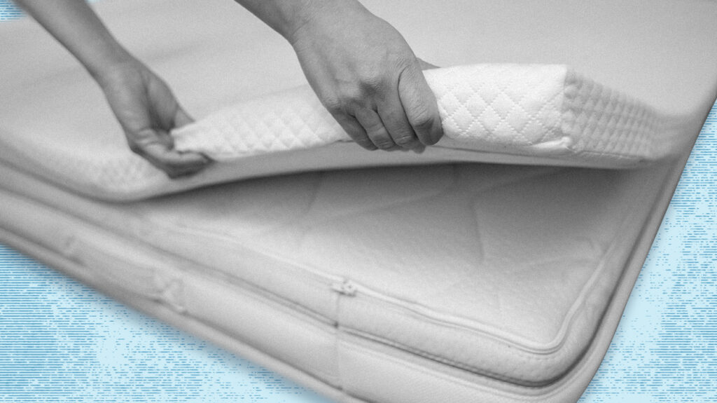 10 Of The Best Mattress Toppers