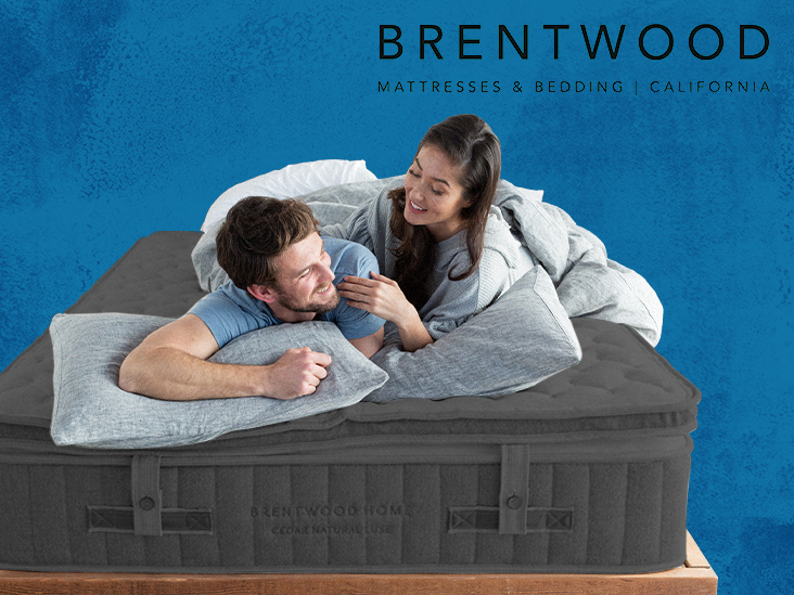 Brentwood Home mattress: Brand and products review