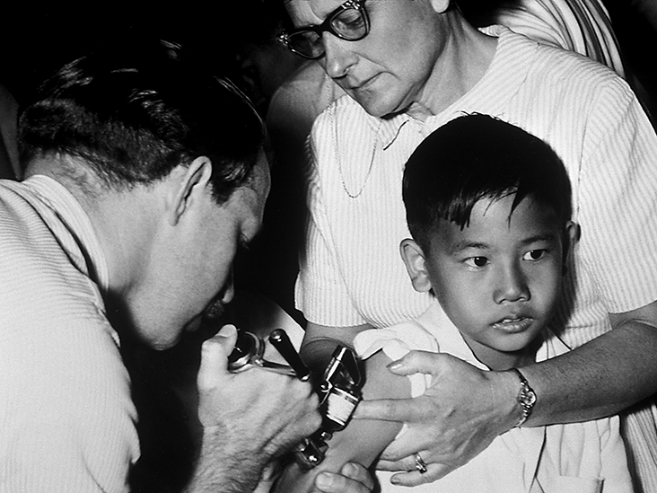 How vaccines have revolutionized healthcare: A brief history