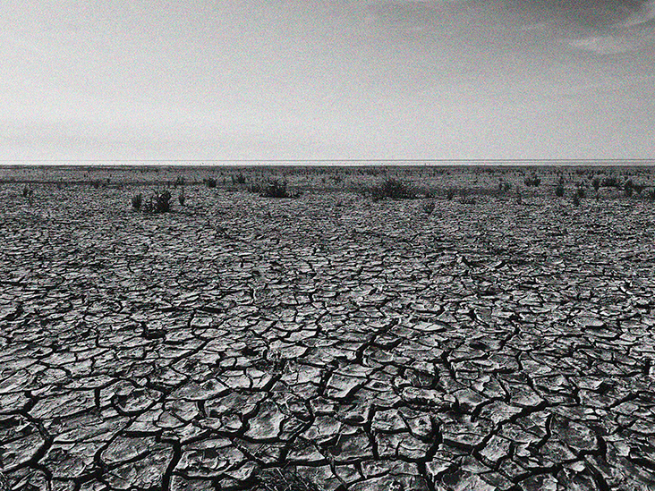 Drought may increase females' HIV risk in developing nations
