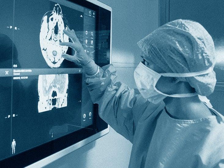 SARS-CoV-2 in neurons may damage brain tissue