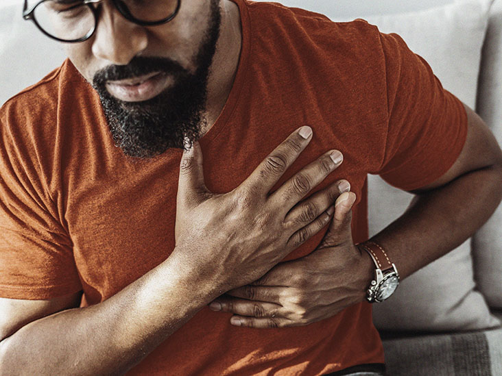 Stages of a heart attack explained: Signs, what to do, and more - Medical News Today