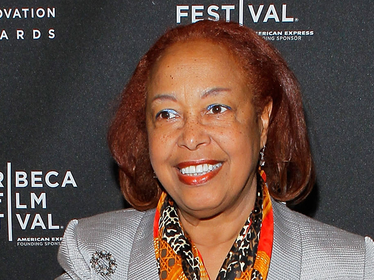 What do we know about Dr. Patricia Bath, the inventor of laserphaco?