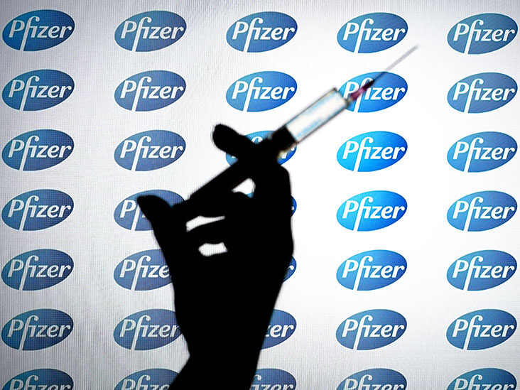 Pfizer vaccine for coronavirus: Efficacy, side effects, and more